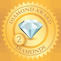Additional Diamond