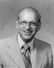 James F. Hawker