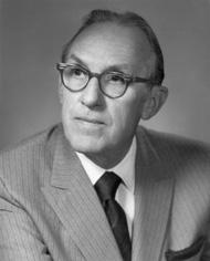 R. Paul Hibbs