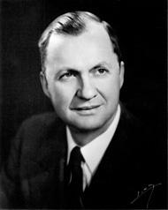 Albert E. James
