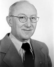 Vernon W. Metz