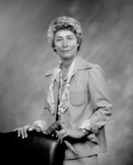 1979 - Charline Burton