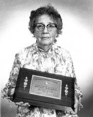 1979 - Etta Scarborough