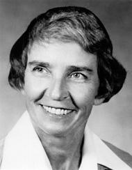 1980 - Esther Kalmbach