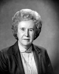Margaret L. Meredith