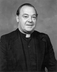 1980 - Rev. John J. Miday