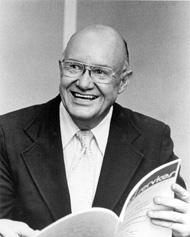 Maurice Swanson