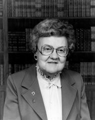 Mabel Hale