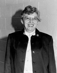Anne D. White