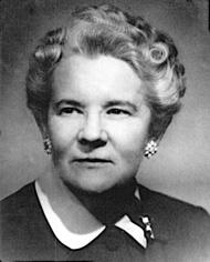 Frances F. Ferris