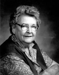 Lois Sackman