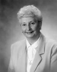 Marilyn Hageman