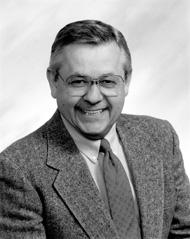 Ralph E. Bender
