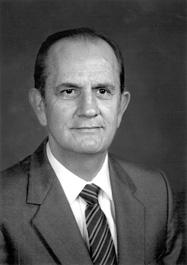 Rex Fleming