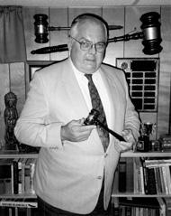 Harold Carl Keller