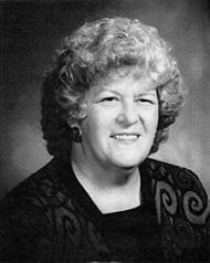 Peggy Ann Madden
