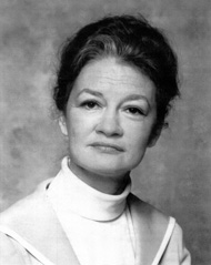 Sandra Silvers