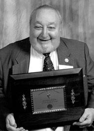 1995 - Richard B. Sodikow