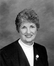 Shirley Keller-Firestone