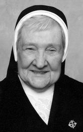 2002 - Sr. Mary Raimonde Fdc