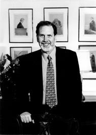 John E. Sexton