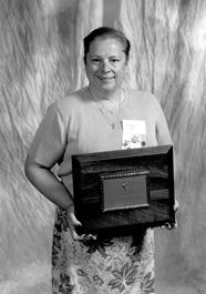Pamela K. McComas