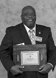 Dr. Tommie Lindsey, Jr.