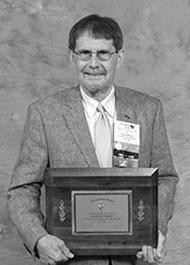Dr. Randy Patterson