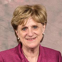 Dr. Polly Reikowski