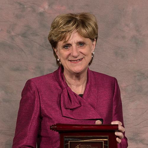 2014 – Dr. Polly Reikowski