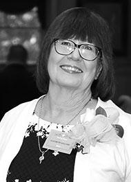 Dr. Elizabeth Ballard