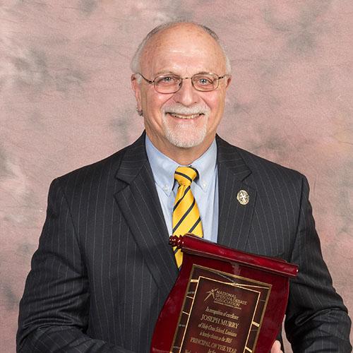 2015 – Dr. Joseph H. Murry, Jr.