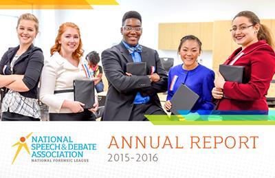 Annual Report - 2016
