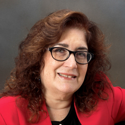 Dr. Sandra Berkowitz