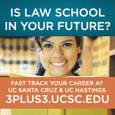 UC Santa Cruz & UC Hastings