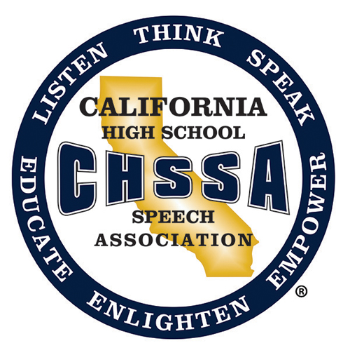 California High School Speech Association