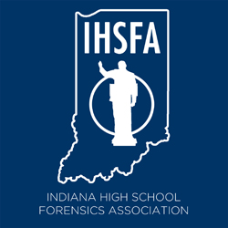Indiana High School Forensics Association