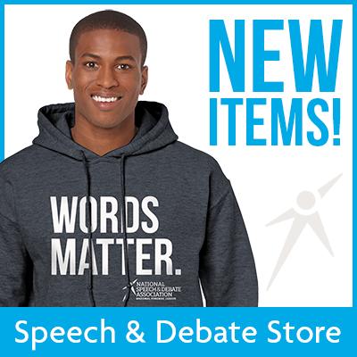 Speech & Debate Store