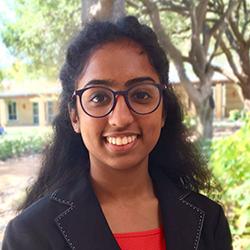 Shreya Agarwala