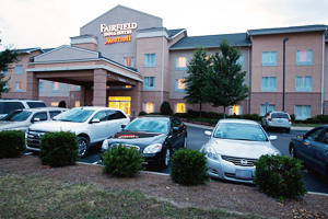 Fairfield Inn & Suites - Fultondale
