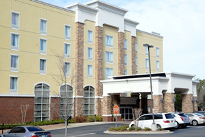 Hampton Inn & Suites - Hoover