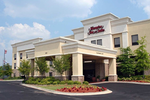 Hampton Inn & Suites - Pelham