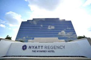 Hyatt Regency - Winfrey Hotel