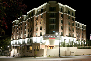 Residence Inn Downtown at UAB