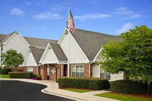 Residence Inn Homewood