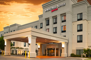SpringHill Suites Colonnade Parkway