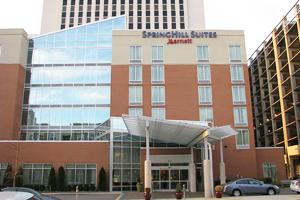 Springhill Suites UAB