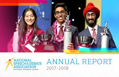 Annual Report - 2018