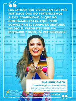 Marianna Garcia