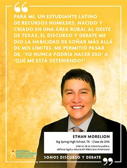 Ethan Morelion